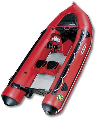 zodiac - futura 410 - nafukovací motorové čluny