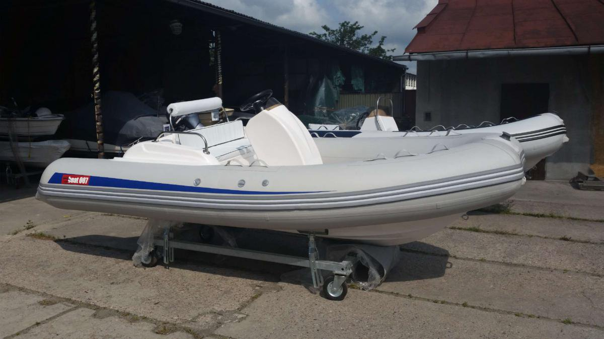 RIB 420 LUX - boat007