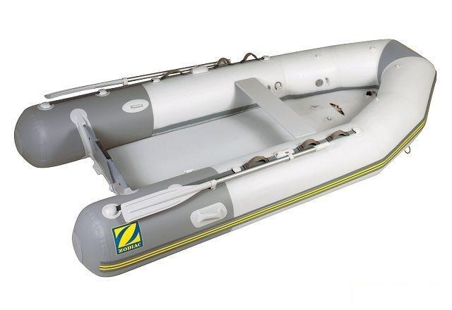 ZODIAC CADET 360 FR ACTI-V -nafukovací čluny a lodě