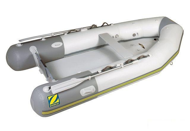 ZODIAC CADET 285 FR ACTI-V -nafukovací čluny a lodě
