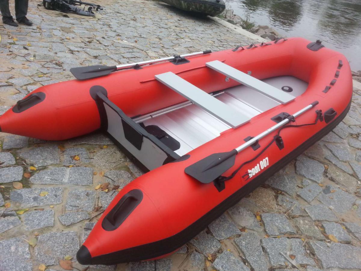 D420 - Nafukovací čluny boat007