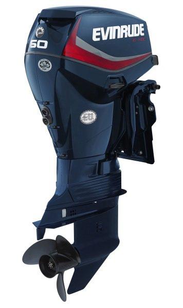 Lodní motor Evinrude E60 DPGL
