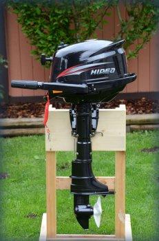 Hidea-závěsný lodní motor HDF 2,5 HS 4-TAKT