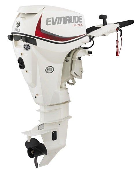 Lodní motor Evinrude E30 DRG