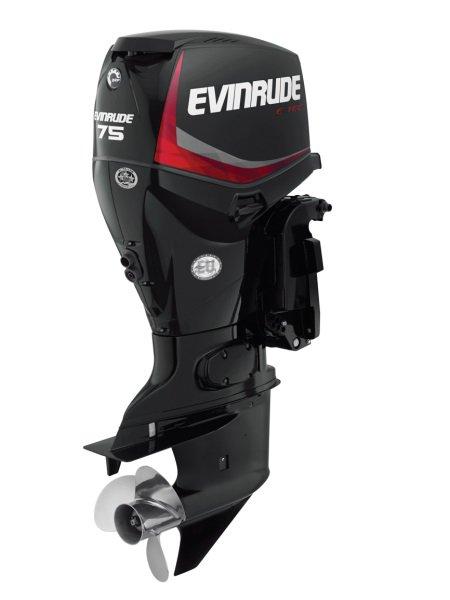 Lodní motor Evinrude E75 DPL
