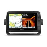 Garmin echoMAP 92sv PLUS + sonda GT52HW-TM (12-pin)