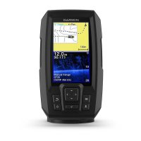 Garmin Striker 4 PLUS + sonda, 4pin