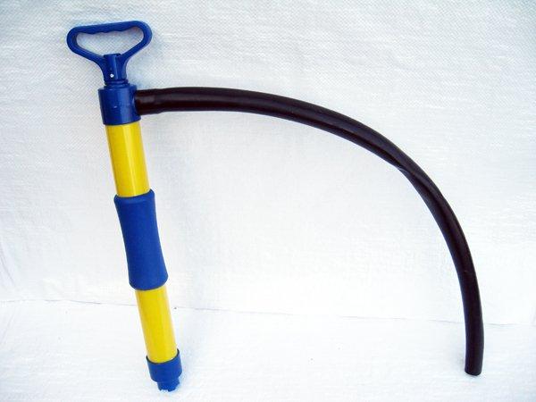 Drenážní ruční pumpa 50cm