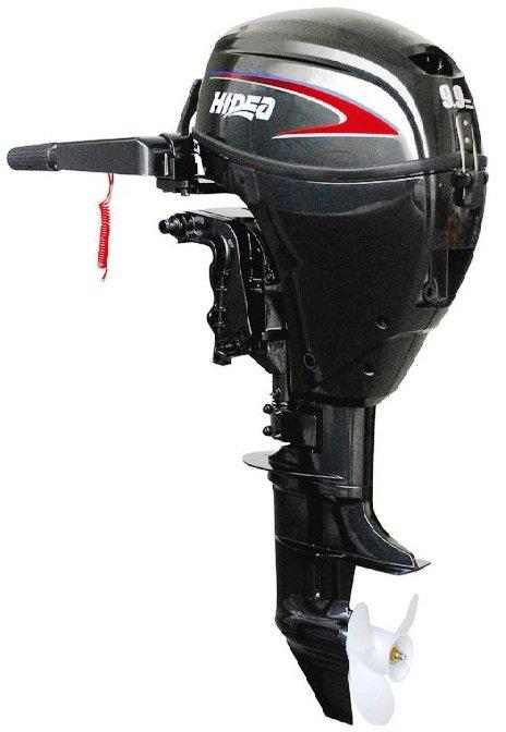 Hidea-závěsný lodní motor HDF9.9 HS 4-TAKT