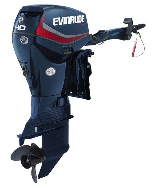 Lodní motor Evinrude E40 DGTL