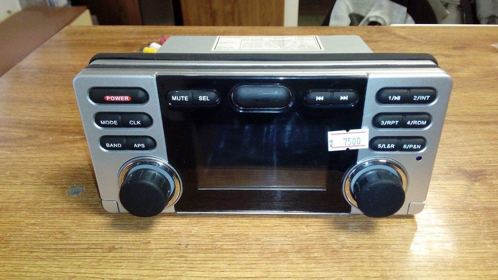 Vodotěsné rádia - Mirek - DVD, CD, MP3, dálk. ovladač