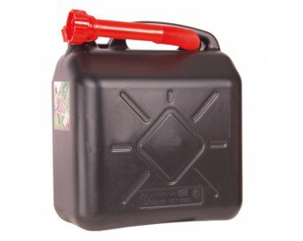 Benzínový kanystr 10L