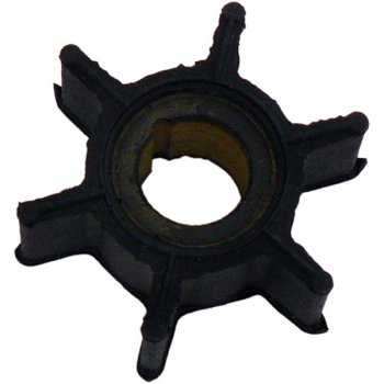 Impeller mercury, mariner, tohatsu - 2 - 2,5 - 3,5 - 4 - 5 - 6 hp