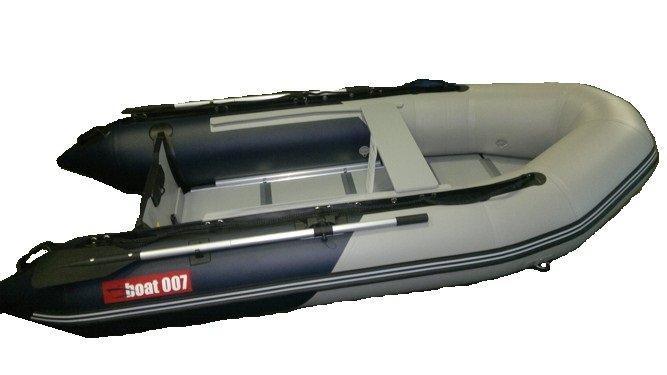 A320 - nafukovací čluny boat007