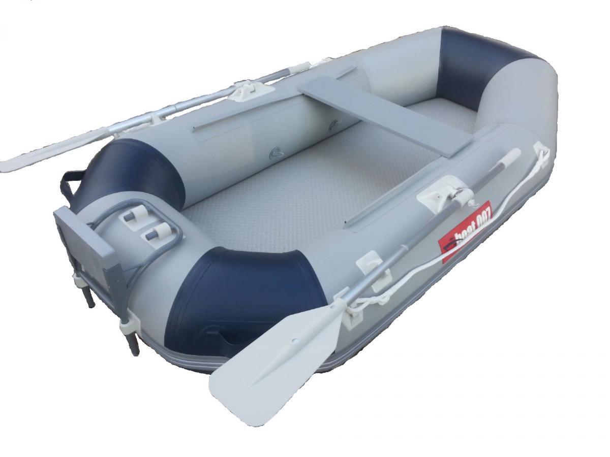 C200 Air - Nafukovací čluny boat007