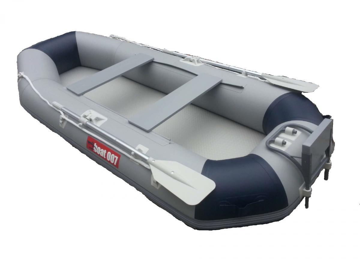 C290 Air - Nafukovací čluny boat007