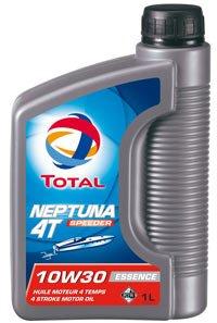 Olej do lodních motorů Total neptuna 10W30 1L