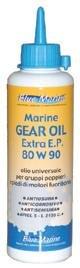 Převodový olej do lodních motorů
