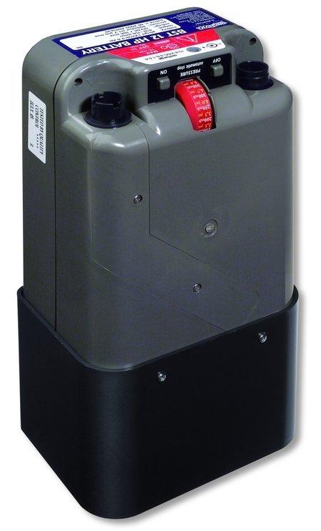 BST 12 Hp / BAT - vzduchová pumpa na čluny s vlastním akumulátorem