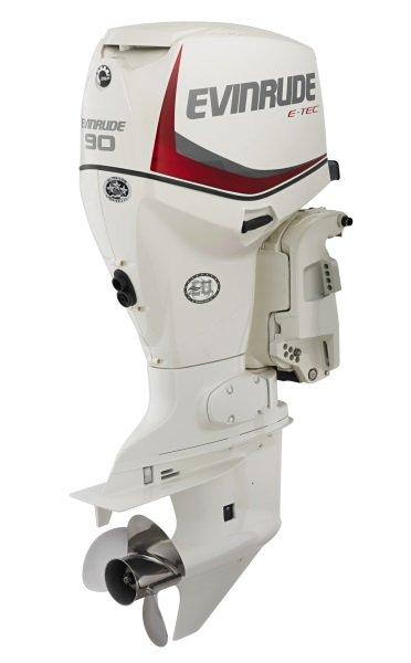 Lodní motor Evinrude E90 DSL