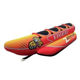 banán pro 4 osoby - tahadlo za motorový člun