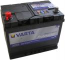 Baterie Varta PROFESSIONAL 75Ah
