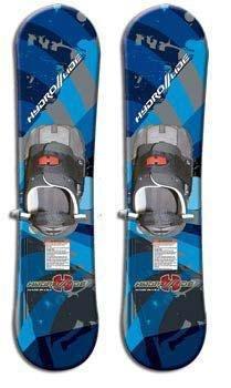 Vodní lyže pro dospělé O´Brian Hoppers 2