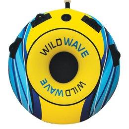 Tahací hračky - kruh wild wave pro
