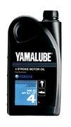 Motorové oleje yamalube 10W40 1L